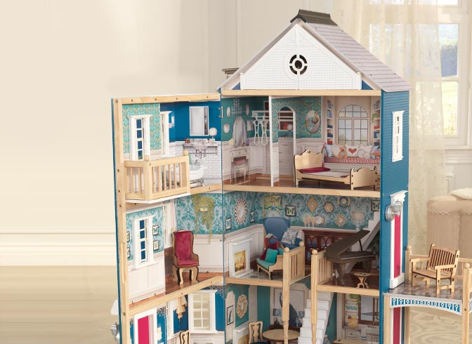 Dolls   Dollhouses   Walmart com New items in dolls and dollhouses