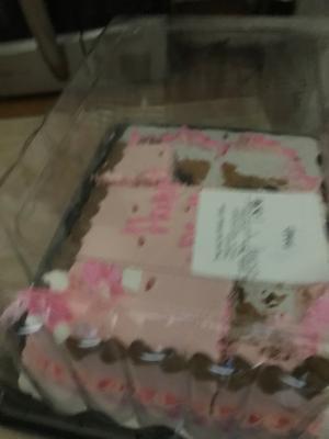 Pink Camo Sheet Cake Walmart Com Walmart Com