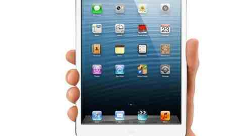 Simulador CAIXA - App CAIXA - Tablet com Android