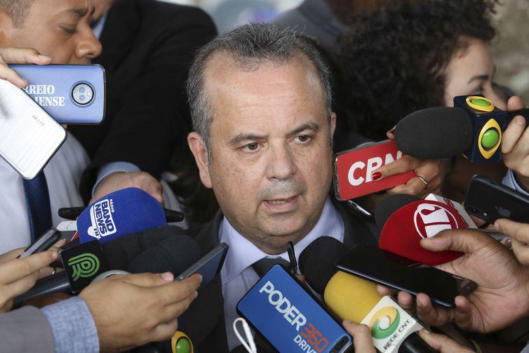 O secretário de Previdência Social afirmou nesta quinta-feira que o presidente Jair Bolsonaro decidiu as idades mínimas da reforma da Previdência