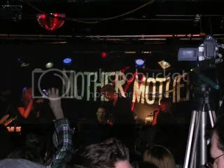 Mother Mother @ Supermarket March 12