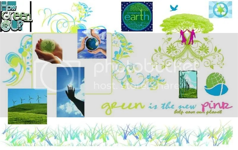 Green Living Background Picture Pictures, Images and Photos