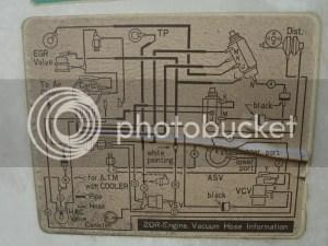 Need 77 20R vacuum diagram  1stGenCelica