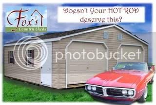 Treat your Hot Rod