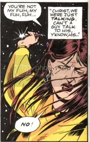 SilkSpectre_Upset.jpg picture by PseudoPsychic
