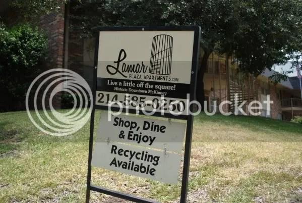 Lamar Plaza Apartments