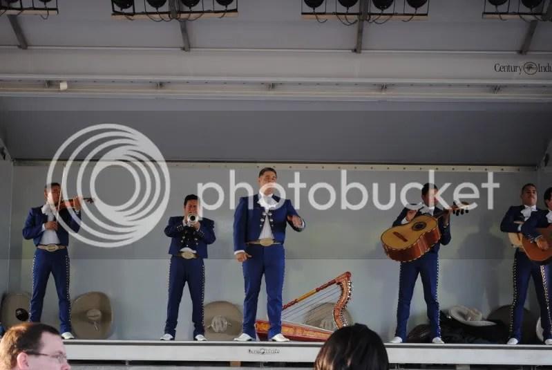 Mariachi Michoacan