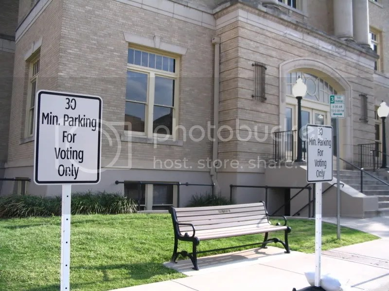 Early Voting at MPAC until the 10th