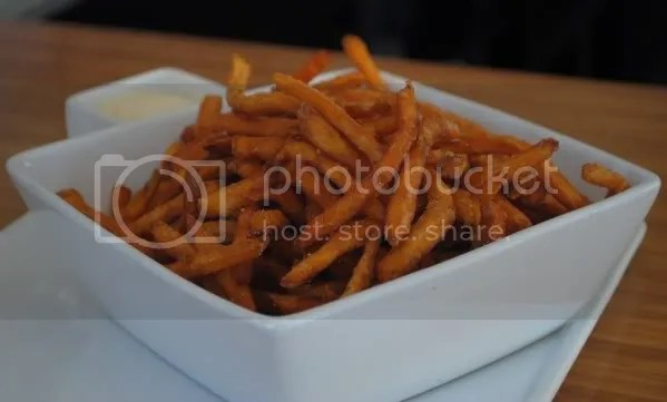 The Best Sweet Potato Fries Anywhere