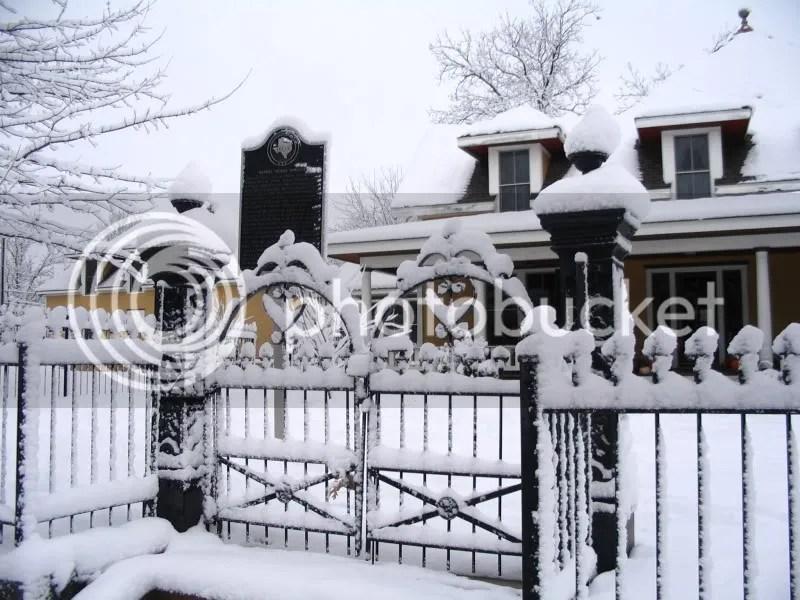 Wadill-Morris House