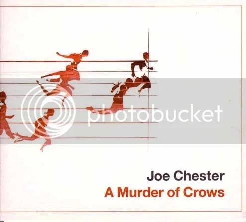 A Murder of Crows Album Art