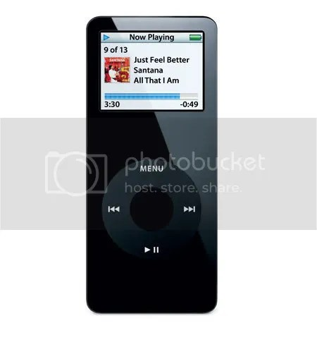 Image of iPod Nano