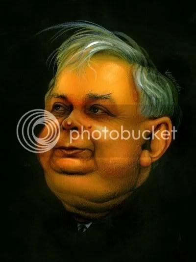 Image of Polish Prime Minister