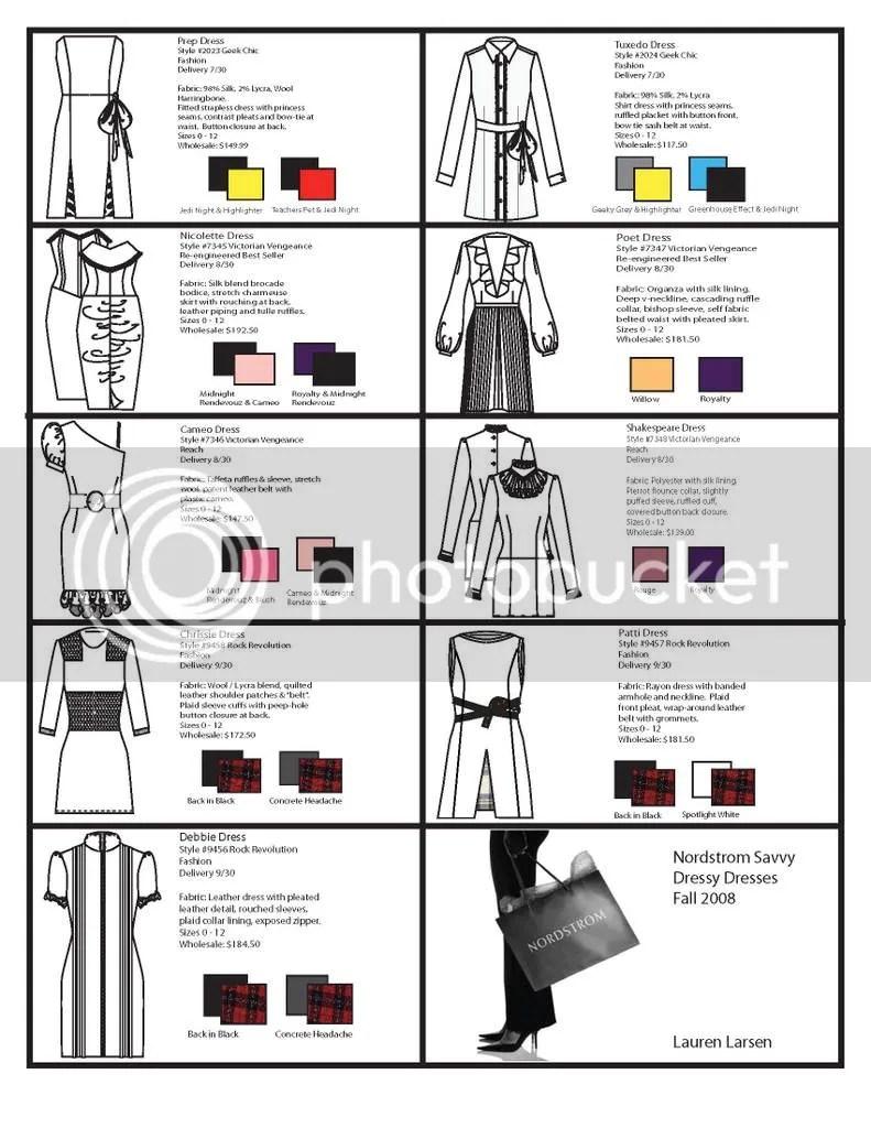 Line Sheet Template. wholesale linesheet template line sheet ...
