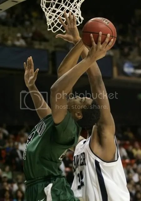 In the NCAA tournament good teams dont lose their head.  iGreat/i teams can lose their head and keep playing.
