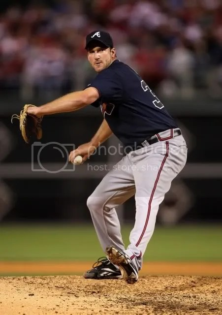 Your first winning pitcher of 2009? Derek Lowe.  I totally forgot he was on the Braves now, too.