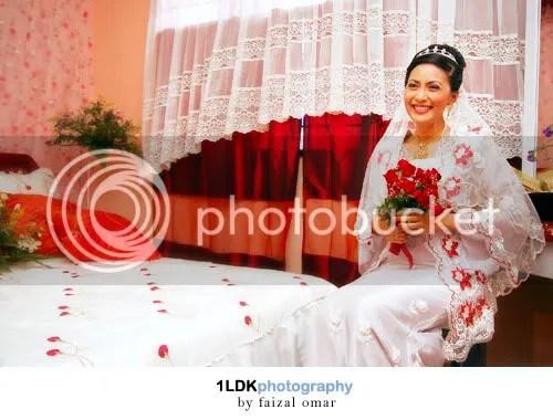 Wedding Fina - Ipoh