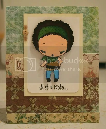 charlotte card