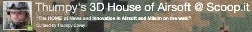 3D House of Airsoft