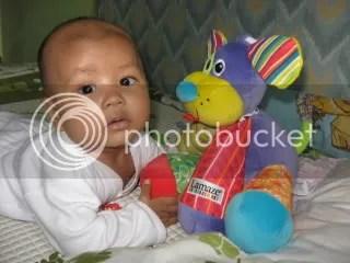 Awan ~ 5 bulan