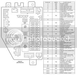 Cherokee XJ power seat wiring  please help!!  JeepForum