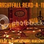 FrightFall Read-a-thon