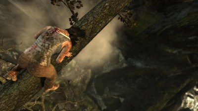 Tomb Raider: Survival Edition v.1.00.718.4 (2013/MULTi13/Lossless RePack by RG Games)