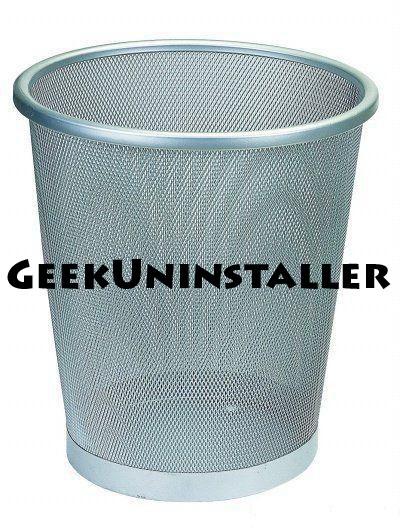 GeekUninstaller 1.3.6.61 Portable - GFX Downloads
