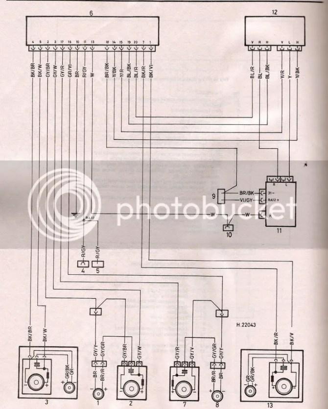 bmw e30 radio wiring colors  wiring diagram electrondesign