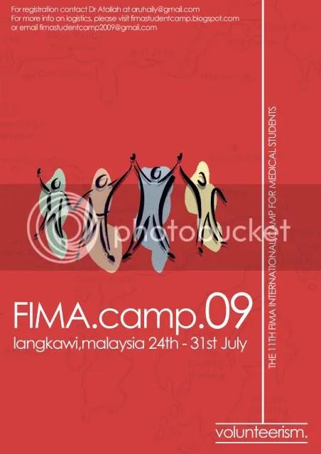 FIMA Student Camp