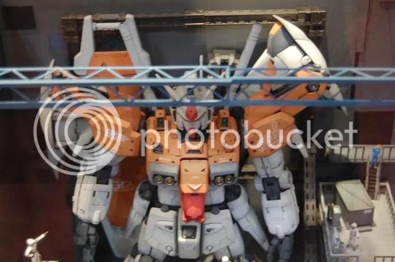 gundam,fiesta,2010,gp-01fb,zephyranthes,full,vernian,custom,mod,awesome,orange,hangar