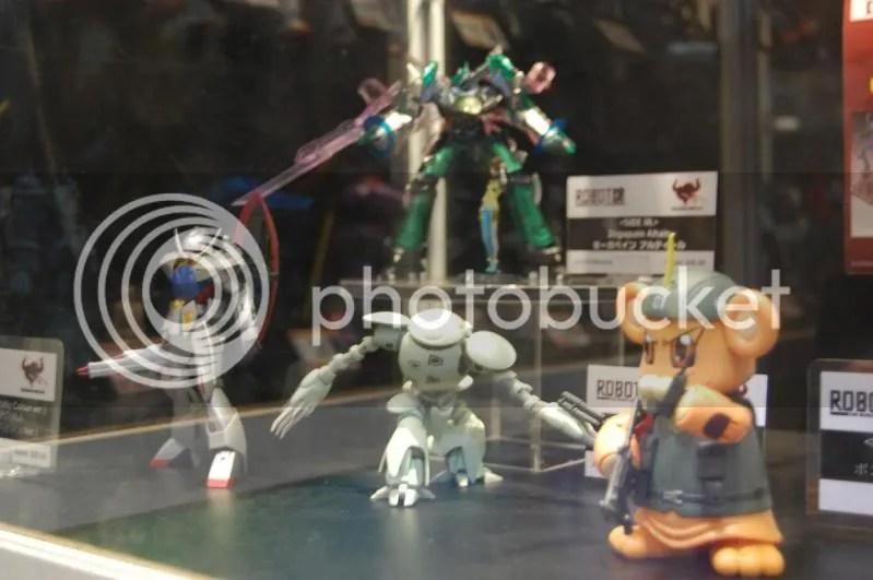 gundam,fiesta,2010,robot,spirits,tamashii,zegapain,turn a gundam,kapool,full metal panic,bonta-kun