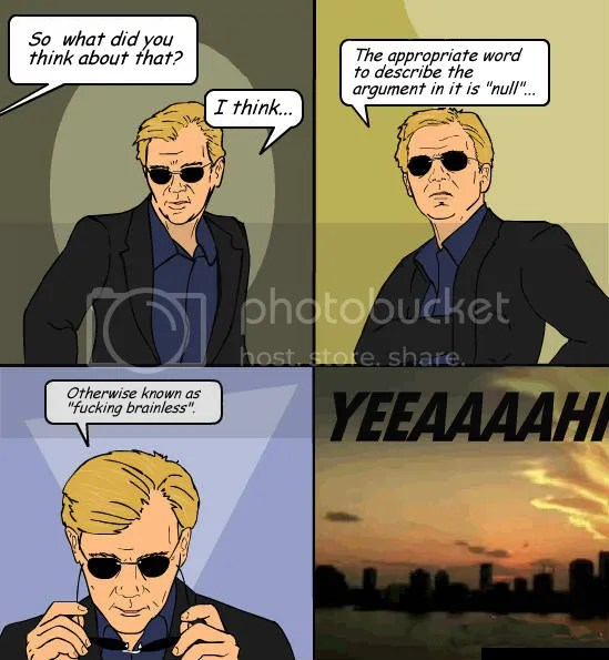 CSI 4 Pane Comics meme lol