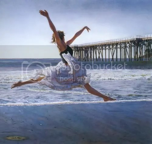 314929jpgscaled500 As incríveis aquareleas de Steve Hanks