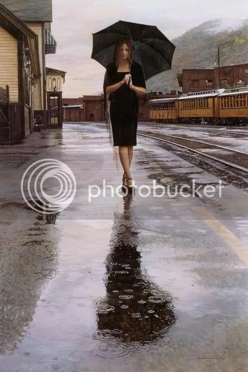 314952jpgscaled500 As incríveis aquareleas de Steve Hanks
