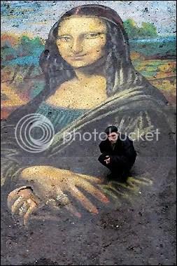 captsgechu31200104005150photo00 Mona Lisa remake
