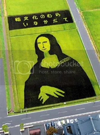 message14 adult japan monalisainric Mona Lisa remake