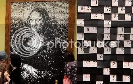 monalisatickets Mona Lisa remake