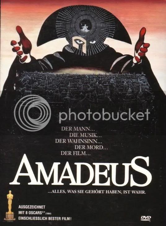 AMADEUS Os melhores filmes dos anos 80   parte2