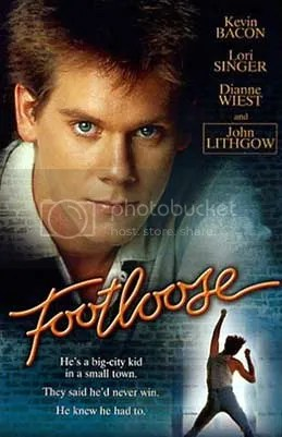 Footloose Os melhores filmes dos anos 80   parte2