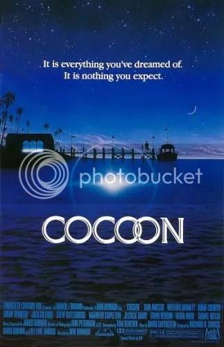 cocoon Os melhores filmes dos anos 80   parte2
