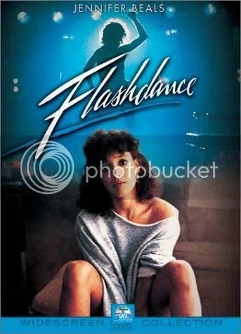 flashdance Os melhores filmes dos anos 80   parte2