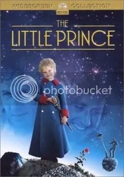 o pequeno principe Os melhores filmes dos anos 80   parte2