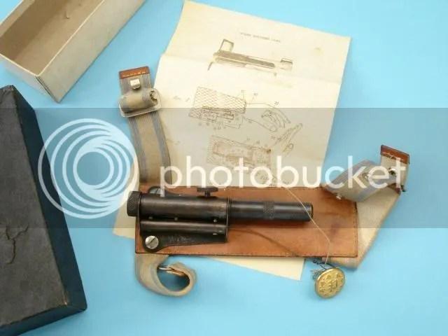 sleevepistol 01 As 15  Armas inacreditáveis do passado
