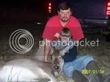 hunter and david