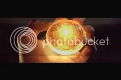 Dragonball Movie - A Crystal Dragonball