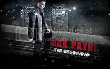 Max Payne Movie
