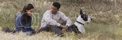 Will Smith in Seven Pounds