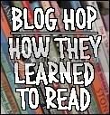 Learn to Read Homeschool Blog Hop