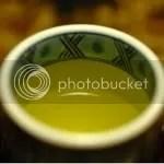 teh hijau